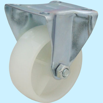 Nylon Rigid Caster