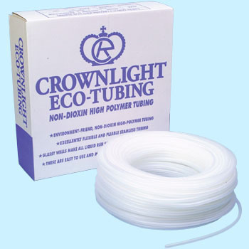 CROWNLIGHT Eco Tubing