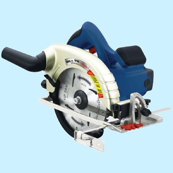 Electrical Circular Saw