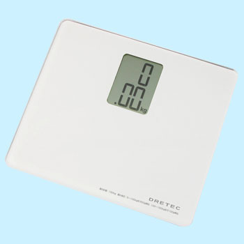 Body Weight Scale, Petit