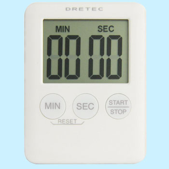 "Digital Timer ""Pockety"""