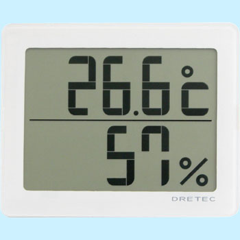 "Digital Thermo-Hygrometer ""Aquila"""