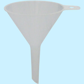 Disposable Funnel, PP