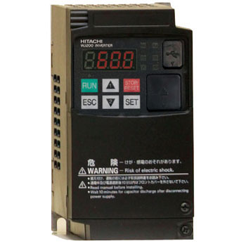 Inverter WJ200 Series