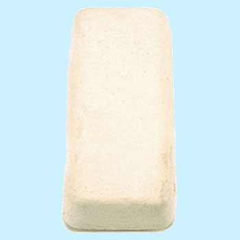 Solid Buffing Polishing Agents, Finishing, Buffing Compound Bar, White