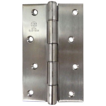 Stainless Steel Thick Hinge