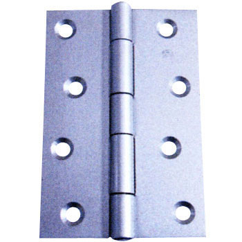 Iron Color Thick Hinge