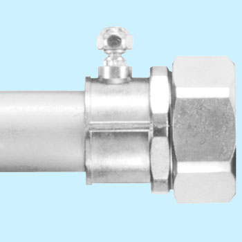 Combination Coupling, Connection Type Without Screws