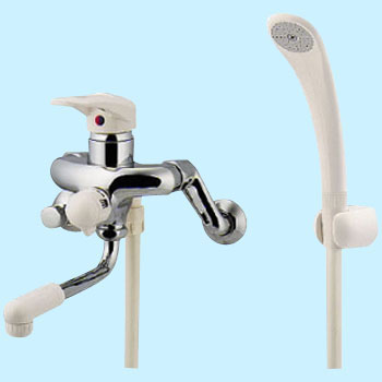 Single Lever Shower Mixer Tap