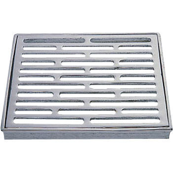Draining Perforated Plate