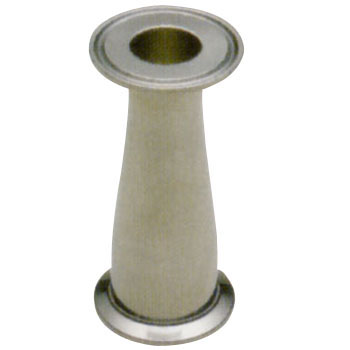 Sanitary Ferrule Reducer Concentric