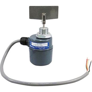Small Paddle Level Switch