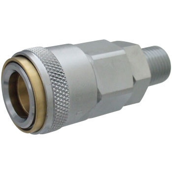 One Touch Socket Coupler for Female Screw Fitting
