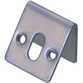 Terminal Block Mounting Metal Fitting, S S-1/KS-1