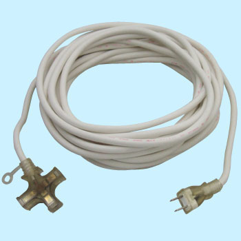 Extension Cord Soft, Pilot Lamp