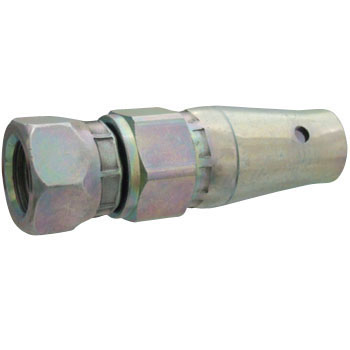 Hydraulic Pressure Push One Joint CE Type , for 1000 and 1400