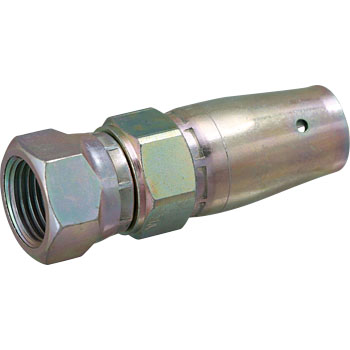 Hydraulic Pressure Push One Joint CF Type , for 1000 and 1400