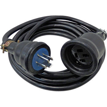 Outdoor 3Phase200V Extension Cord