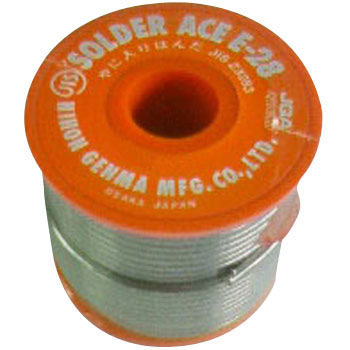 Resin Flux Cored Solder Solder Ace E28 Rh60B