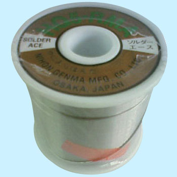 Tin included solder solder ace HQ 5 - RMA RH 60
