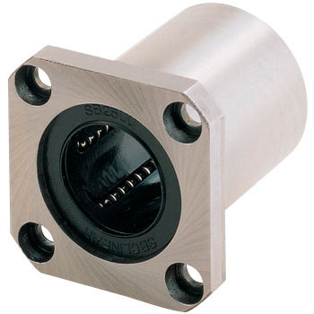 Square Flange Linear Bearing  Bushing