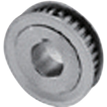 K Timing Pulley Pilot Hole Item L050 Shape AF Type