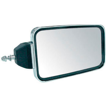 Side Component Mirror