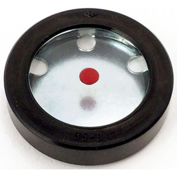 Oil level gauge outer diameter without collar type