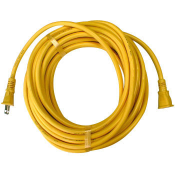 15A Soft Extension Cord