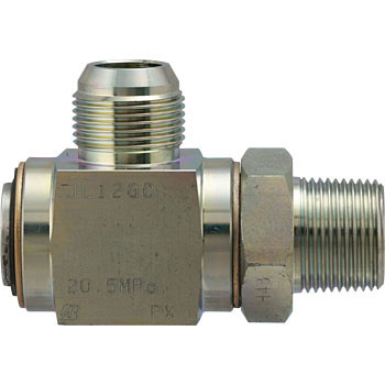 JL-GC Swivel Joint
