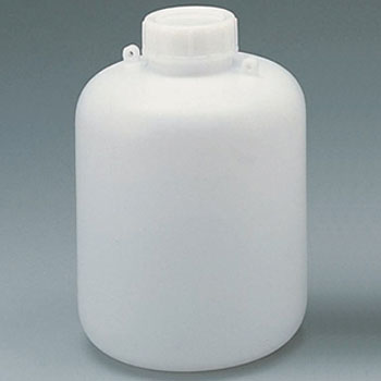 Wide Mouth Bottle, Without Hdpe, Scales