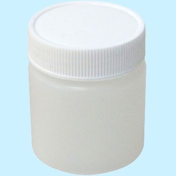 Poly Ointment Bottle
