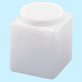 Square Bottle PE