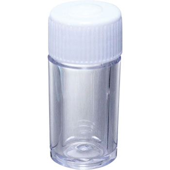 PS Screw Vial