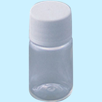 PET Screw vial