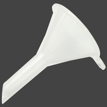 Poly Funnel, Pp