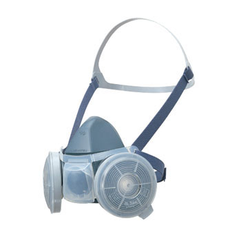 Dust Mask DR22P2W