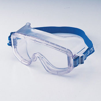 Goggle Type Personal Eye Protectors, Face Shields