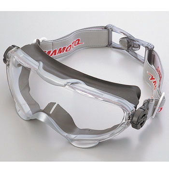 Goggles-protective glasses buckle belt type