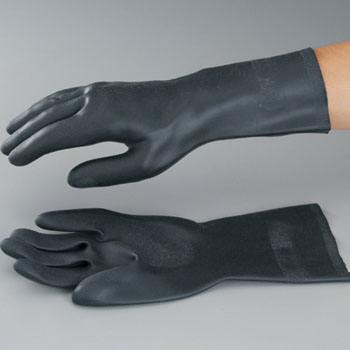Neoprene Gloves Technique, Thin