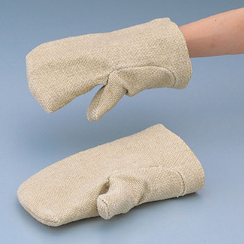 Heat Resistant Gloves, Zetex Plus Mitts