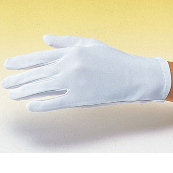 Quality control gloves (nylon double)