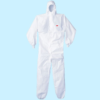 Chemical Protective Clothing 4540