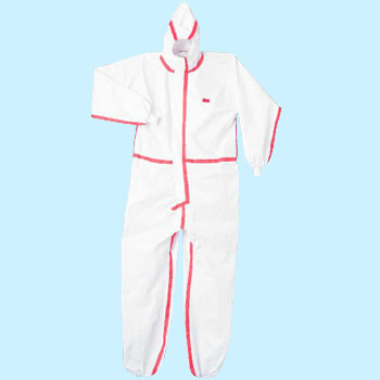 Chemical Protective Clothing 4565