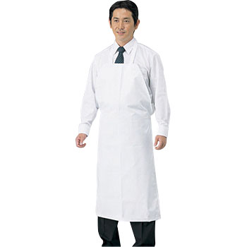 Fluorine Coating Apron