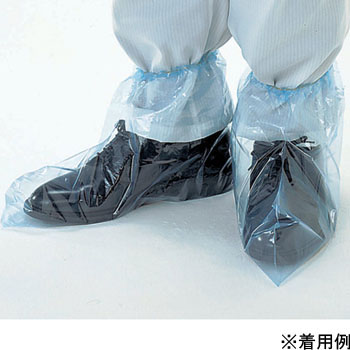 Disposable Shoes Cover, Pe