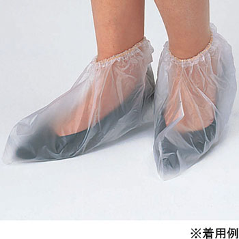 Disposable Shoe Cover, PVC