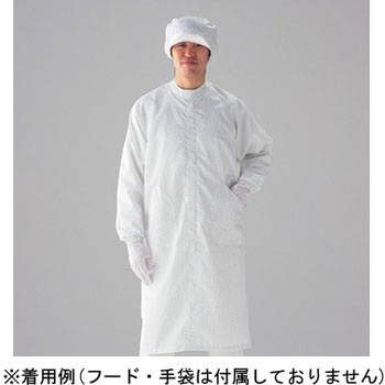 Clean Room Coat SC202 CL10000