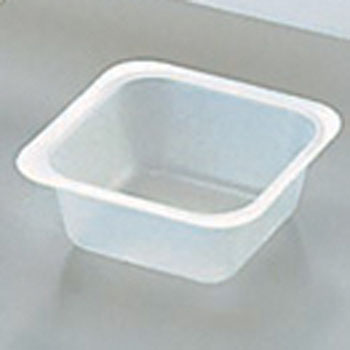 Balance Dish SCC, Disposable Type Basis Weight Plate
