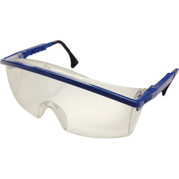 Safety Glasses, UV Hardening Equipment